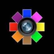iPhone、iPadアプリ「連続撮影機」のアイコン