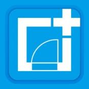 iPhone、iPadアプリ「間取り+ for iPad」のアイコン