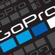 iPhone、iPadアプリ「GoPro」のアイコン