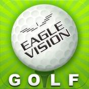 iPhone、iPadアプリ「Golf Navi(ゴルフナビ)EagleVision」のアイコン