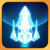 iPhone、iPadアプリ「Galactic Phantasy Prelude」のアイコン