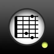 iPhone、iPadアプリ「G-Chord」のアイコン