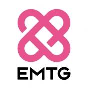 iPhone、iPadアプリ「EMTG電子チケット」のアイコン