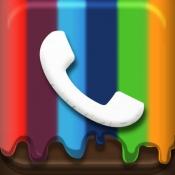 iPhone、iPadアプリ「カラーPhone Pro」のアイコン