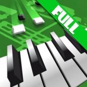 iPhone、iPadアプリ「ピアノマスター」のアイコン