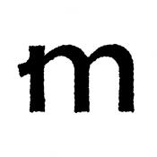 iPhone、iPadアプリ「minne(ミンネ)- ハンドメイドマーケット」のアイコン
