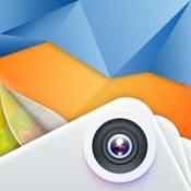 iPhone、iPadアプリ「PhoFilter - マルチレイヤ フィルタ」のアイコン