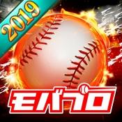 iPhone、iPadアプリ「モバプロ2019 プロ野球最強オーダー編成バトル」のアイコン