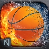 iPhone、iPadアプリ「Basketball Showdown」のアイコン