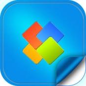 iPhone、iPadアプリ「Office Reader ドキュメント」のアイコン