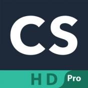 iPhone、iPadアプリ「CamScanner HD」のアイコン