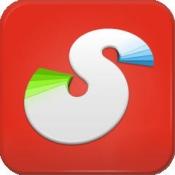 iPhone、iPadアプリ「スピンノート - SPINNOTE」のアイコン