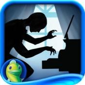 iPhone、iPadアプリ「サイレントナイト:ザ・ピアニスト - アイテム探しアドベンチャー」のアイコン