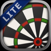 iPhone、iPadアプリ「Darts Score Pocket Lite」のアイコン