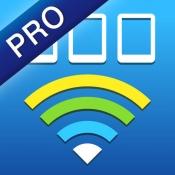 iPhone、iPadアプリ「ぱっと転送 PRO」のアイコン