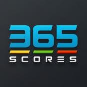 iPhone、iPadアプリ「365Scores - ライブスコアとスポーツニュース」のアイコン
