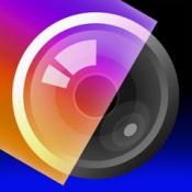 iPhone、iPadアプリ「Aurora by FANG - 簡単操作で素敵なグラデーション写真を」のアイコン