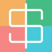 iPhone、iPadアプリ「Spendable - 貯金ができるシンプル残高管理」のアイコン