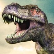 iPhone、iPadアプリ「Dinosaurs Sequence」のアイコン