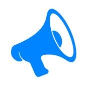 iPhone、iPadアプリ「Everypost for Social Media」のアイコン