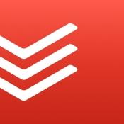 iPhone、iPadアプリ「Todoist: ToDoリスト・タスク管理・リマインダー」のアイコン