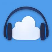 iPhone、iPadアプリ「CloudBeats オフラインおよびクラウド音楽プレーヤー」のアイコン