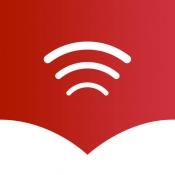 iPhone、iPadアプリ「Audiobooks HQ」のアイコン