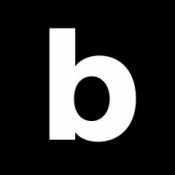 iPhone、iPadアプリ「Boldomatic - Express Yourself with Words」のアイコン