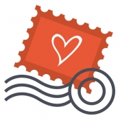 iPhone、iPadアプリ「CleverCards: Greeting Cards & eCards for Facebook」のアイコン