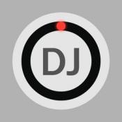 iPhone、iPadアプリ「OneDJ」のアイコン