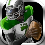 iPhone、iPadアプリ「GameTime Football with Mike Vick」のアイコン
