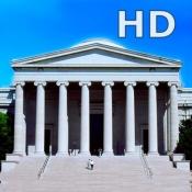 iPhone、iPadアプリ「ナショナル・ギャラリー (ワシントン) HD」のアイコン