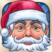 iPhone、iPadアプリ「Santify - サンタ・赤鼻のトナカイ・エルフに変身しよう」のアイコン