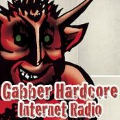 iPhone、iPadアプリ「無料で音楽聴き放題!ガバ・ハードコア 〜 インターネットラジオ」のアイコン