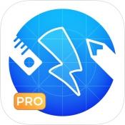 iPhone、iPadアプリ「InstaLogo ロゴクリエーター & メーカー」のアイコン