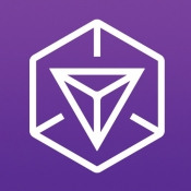 iPhone、iPadアプリ「Ingress Prime」のアイコン