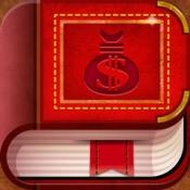 iPhone、iPadアプリ「富豪ブック 〜真の見開き電子書籍ビュワー〜」のアイコン