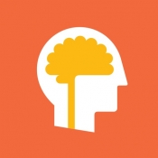iPhone、iPadアプリ「Lumosity: 毎日の脳トレゲーム」のアイコン