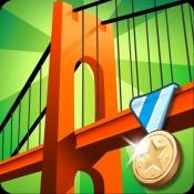 iPhone、iPadアプリ「Bridge Constructor Playground」のアイコン
