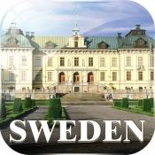 iPhone、iPadアプリ「世界遺産 スウェーデン」のアイコン