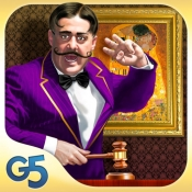iPhone、iPadアプリ「Art Mogul (Full)」のアイコン