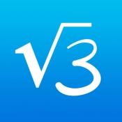 iPhone、iPadアプリ「MyScript Calculator - 手書き電卓」のアイコン