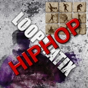 iPhone、iPadアプリ「LOOPMATIX HIPHOP version」のアイコン