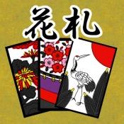 iPhone、iPadアプリ「花札こいこい猪鹿蝶」のアイコン