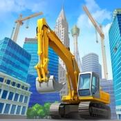 iPhone、iPadアプリ「メガポリス (Megapolis) - 街づくりゲーム」のアイコン