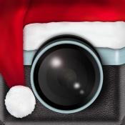 iPhone、iPadアプリ「クリスマス・フォトブース - 友達との面白い写真」のアイコン