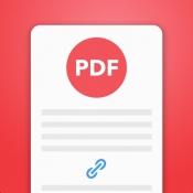 iPhone、iPadアプリ「Web to PDF Converter & Reader」のアイコン
