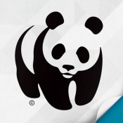 iPhone、iPadアプリ「WWF Together」のアイコン