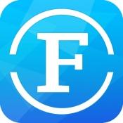 iPhone、iPadアプリ「FileMaster - プライバシー保護」のアイコン