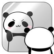 iPhone、iPadアプリ「どこでもミラー 300万人愛用 便利な鏡アプリ」のアイコン